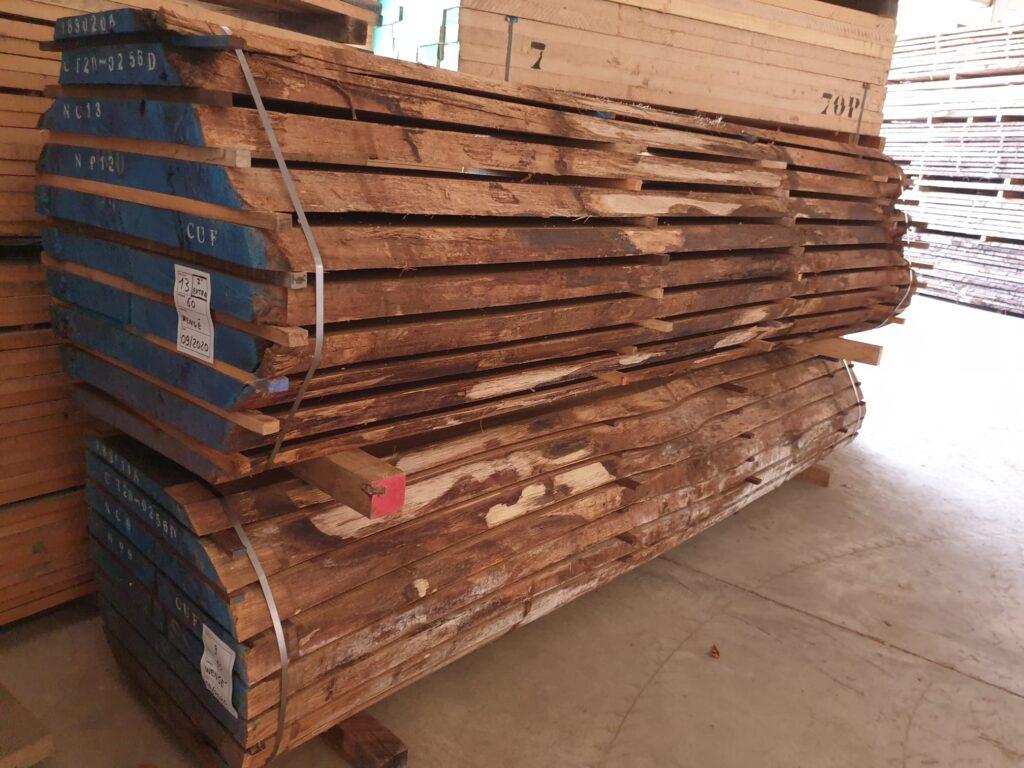 WENGE - bouls notevoli dimensioni - Camerun - sp 40 50 60, per ebanisteria e mobili di pregio - qualità