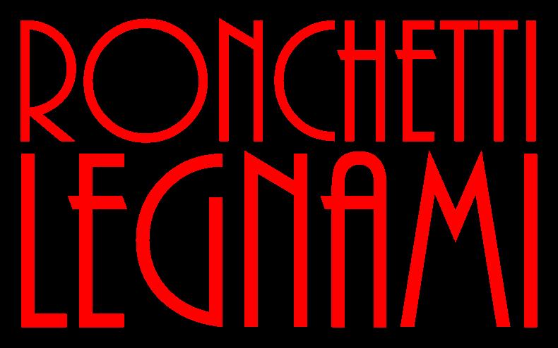 RONCHETTI LEGNAMI - AB BONNER